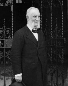 1897 James Caldwell MP