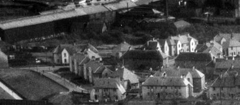1950 Springwell Housing Estate