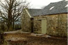 1980s Calderside Farm (JC)