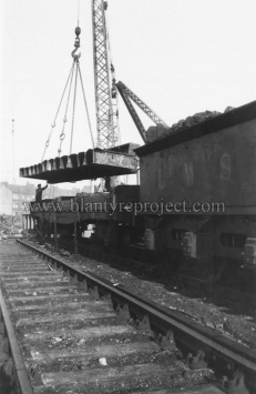 1931 Eastern Bridge Replacement