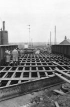 1931 Eastern Railway Bridge Replacement