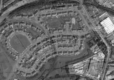 Springwell Housing estate