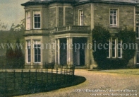 1920's Milheugh House