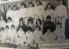 1978 Blantyre Karate Club