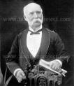 1890s Major John Ness, Blantyre
