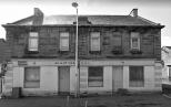 2010 Blantyre YMCA derelict
