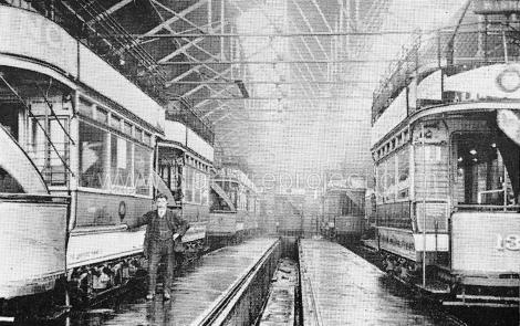 1903 powerhouse storage wm