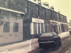 1978/79 Stonefield Road
