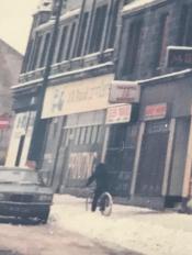 1978 JR Reid & Glen Travel