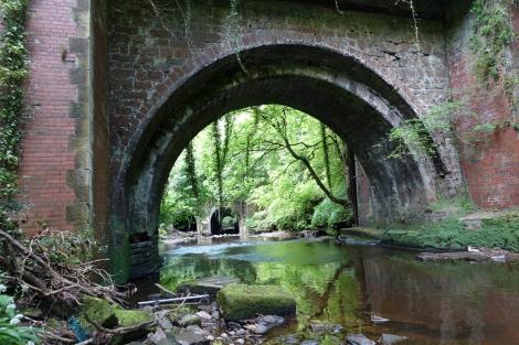 2 Glasgow Road Bridges 2