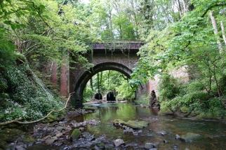 2017 Priory Bridge