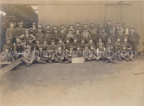1922 Blantyre Engineering Company wm