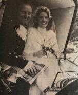 1978 Sandy Wilkie & Ailsa Thomson